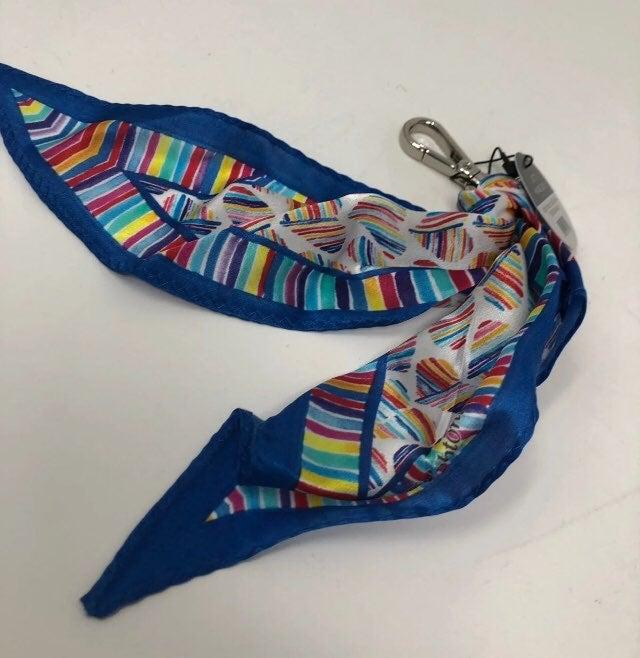 Brighton purse scarf keychain