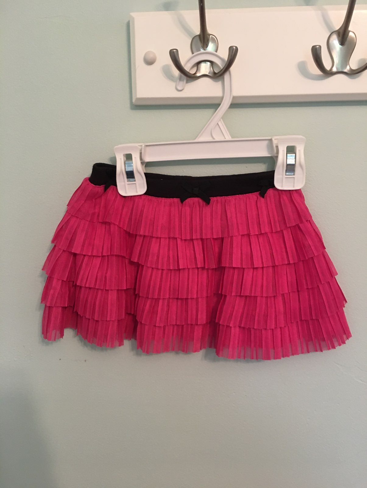 NWT Baby Skirt size 3-6 Mo