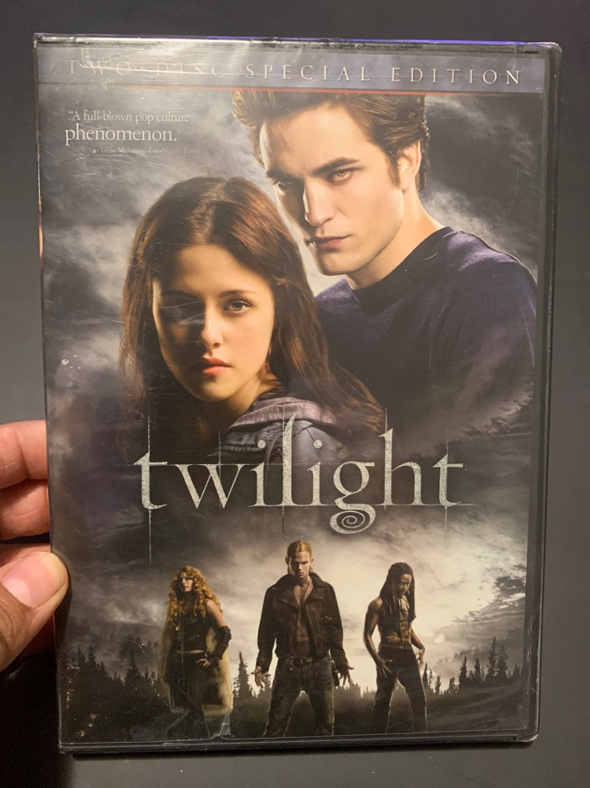 Twilight 2 disc Special Edition