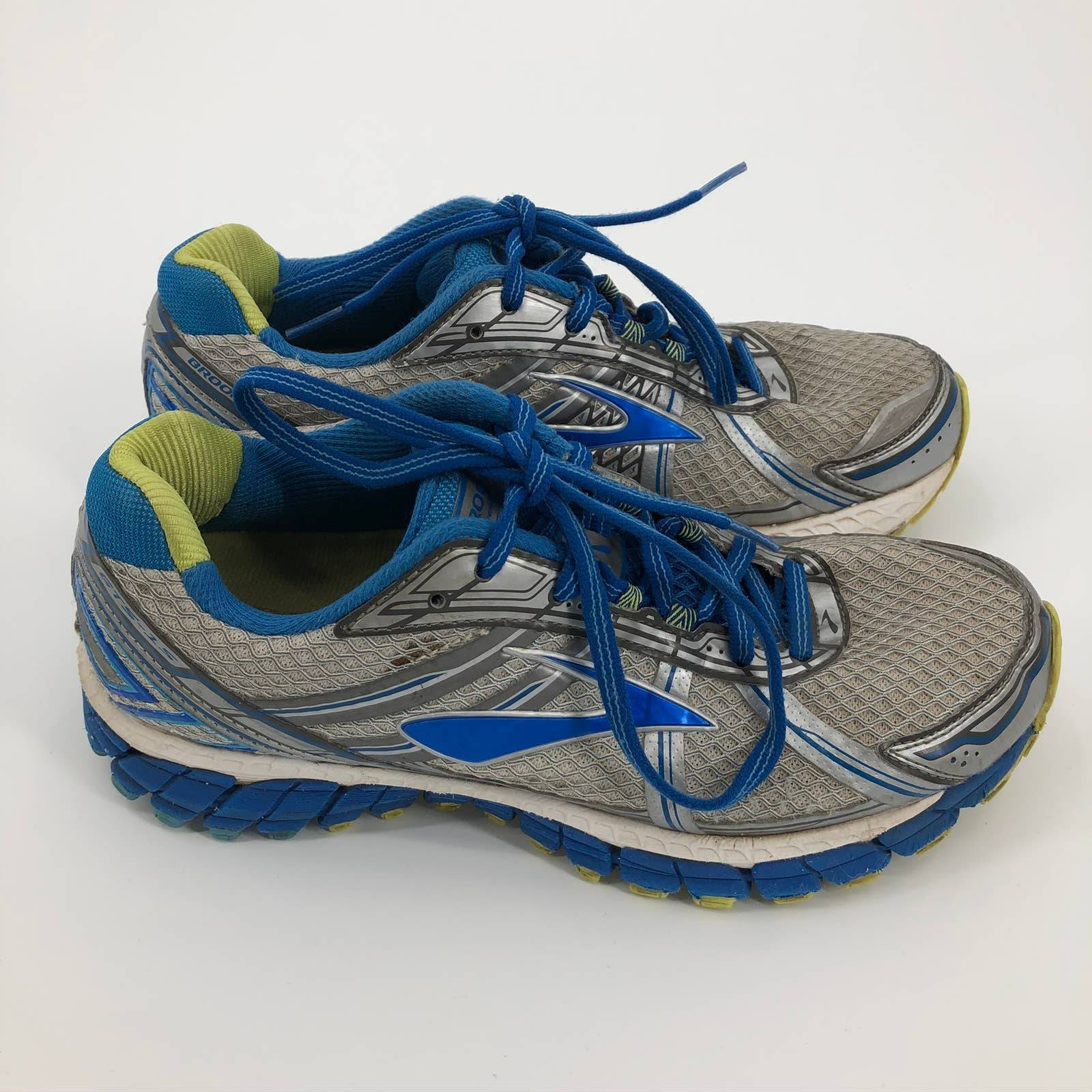 Brooks Adrenaline GTS 15  Womens 9 Shoes