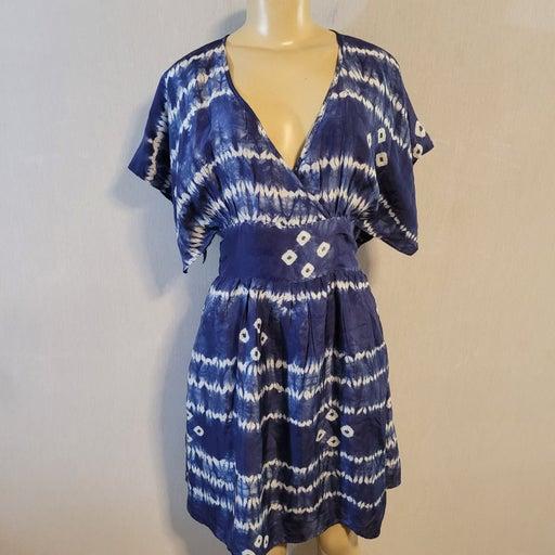 Calypso 100% Silk dress
