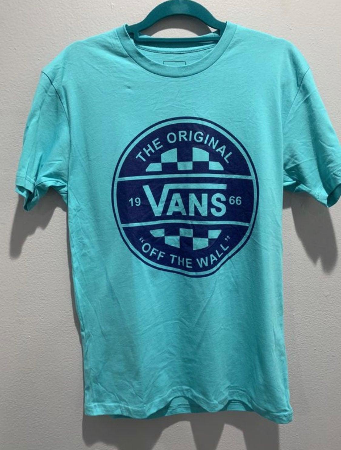 Original Vans Men T-Shirt
