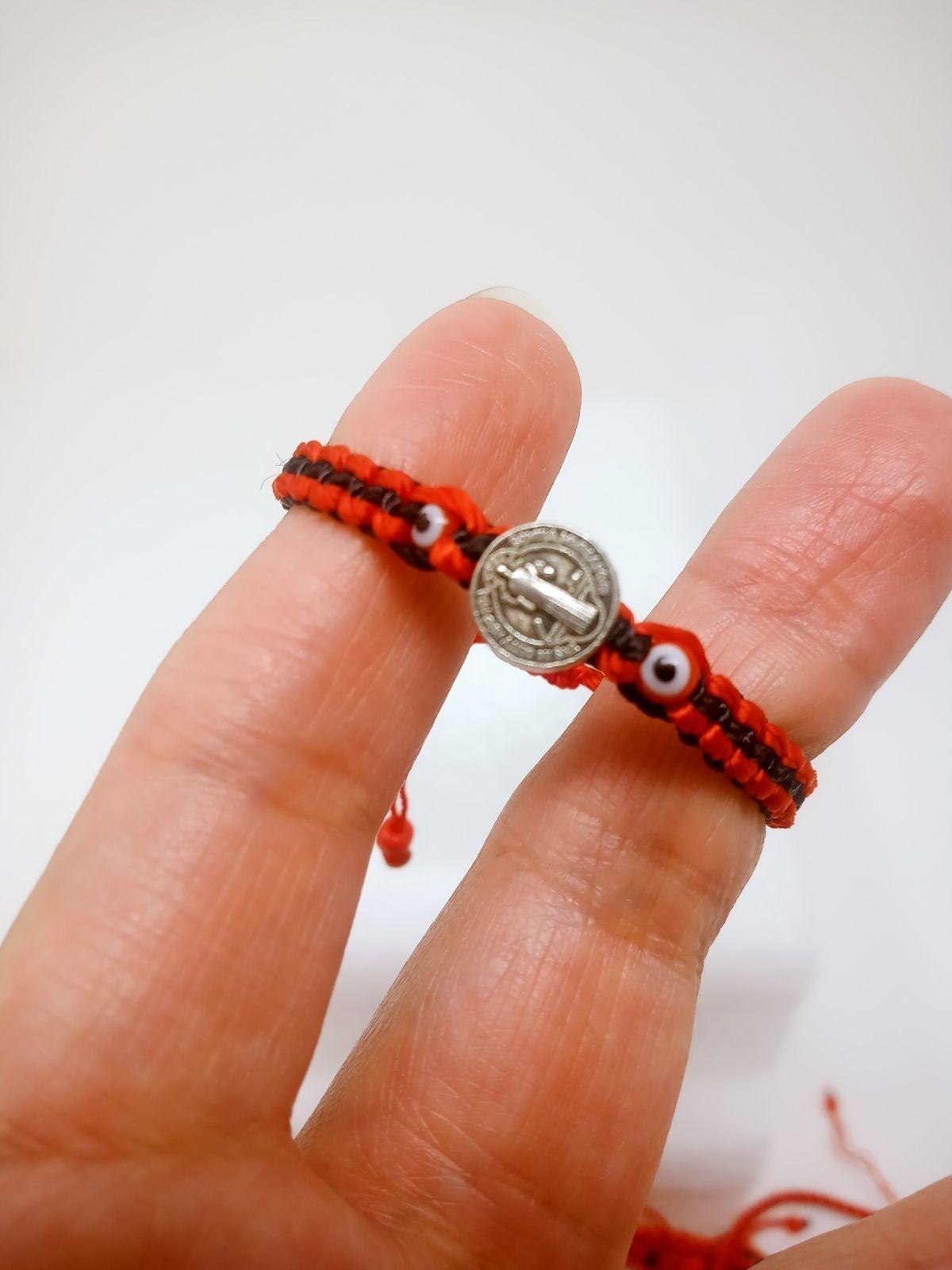 Baby children bracelet San Benito