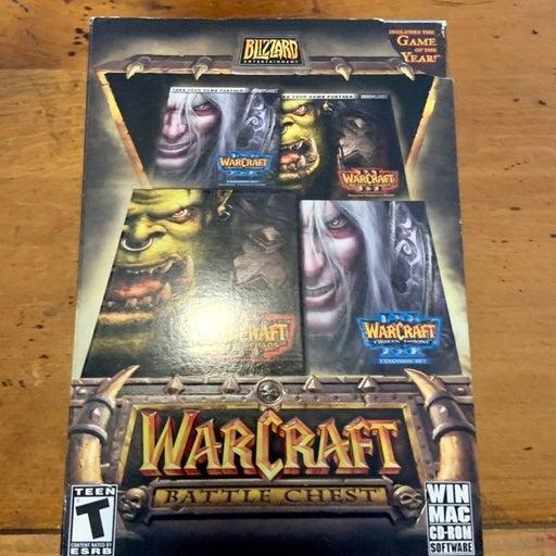 World of Warcraft Battle Chest PC