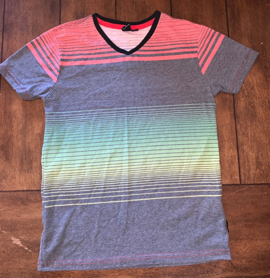 Small Boys Tee by Ocean Current