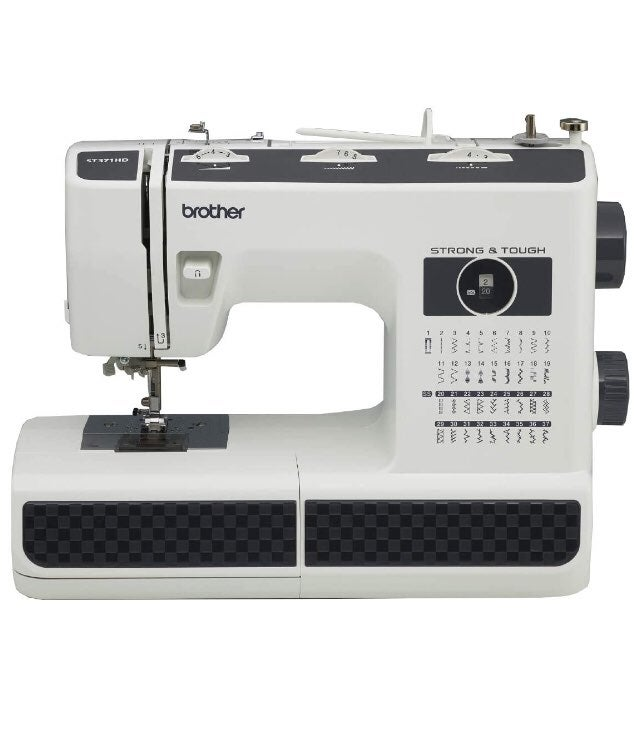 Brother Sewing Machine ST371HD