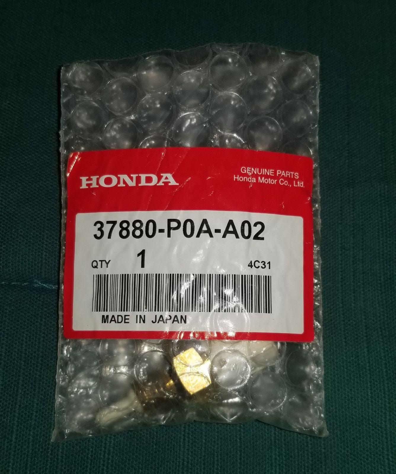 Air Temp Sensor - Honda