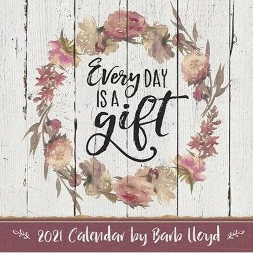 2021 Calendar by Barb Lloyd