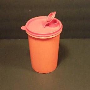 Tupperware Handolier Container #321