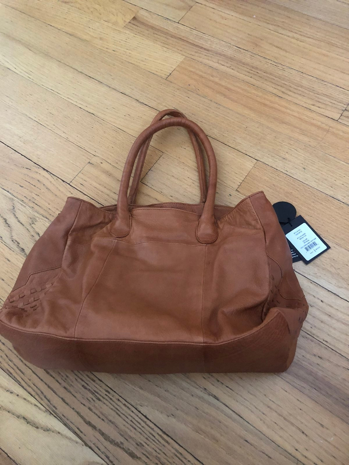 Day and Mood tote NWT