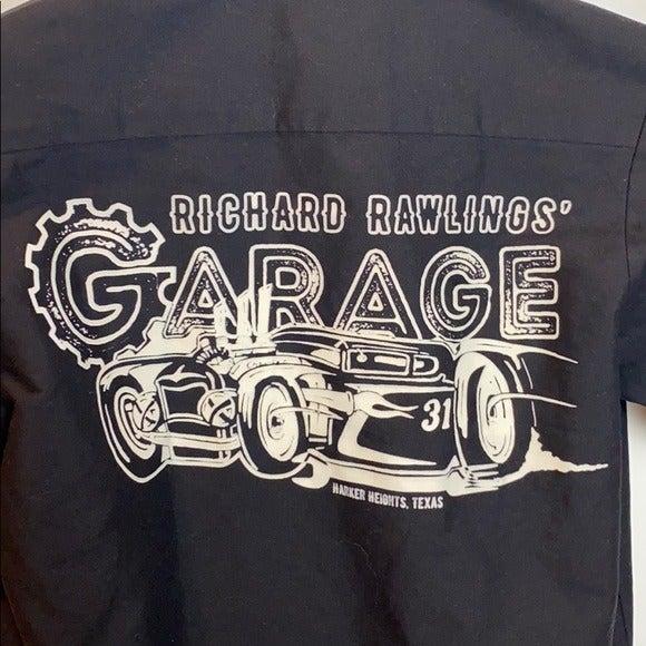 Men's Richard Rawlings Shirt small