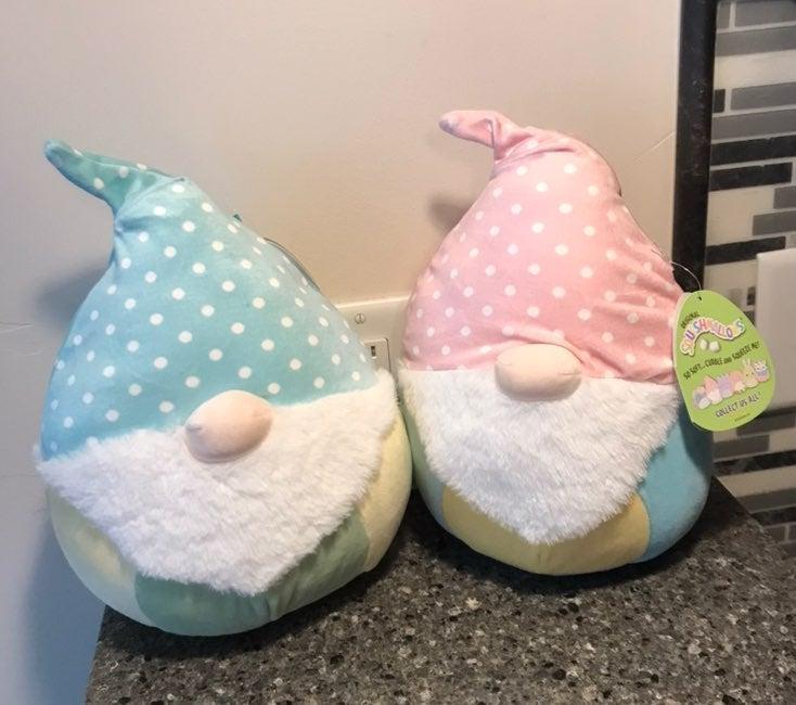"""8"""" Maddox & Poppy the Gnome Squishmallow"""