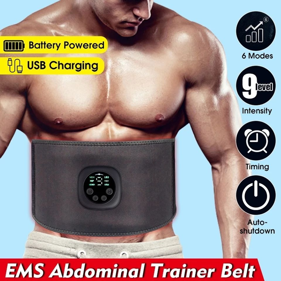 Unisex Body Trainer Exercise Muscle