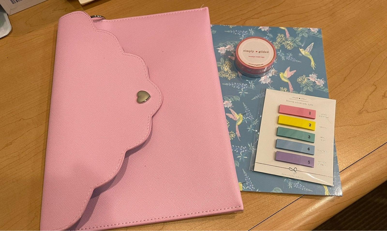 Partial Hummingbird Story kit