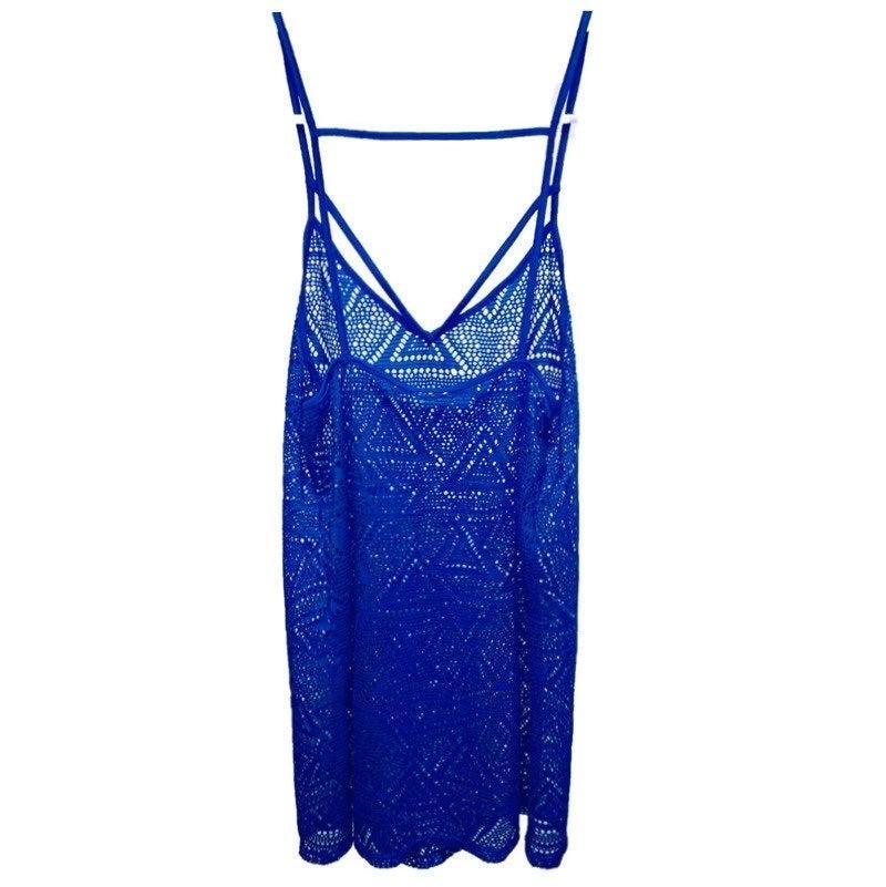 PINK Swim/Bikini Cover Up Dress XS (VS)