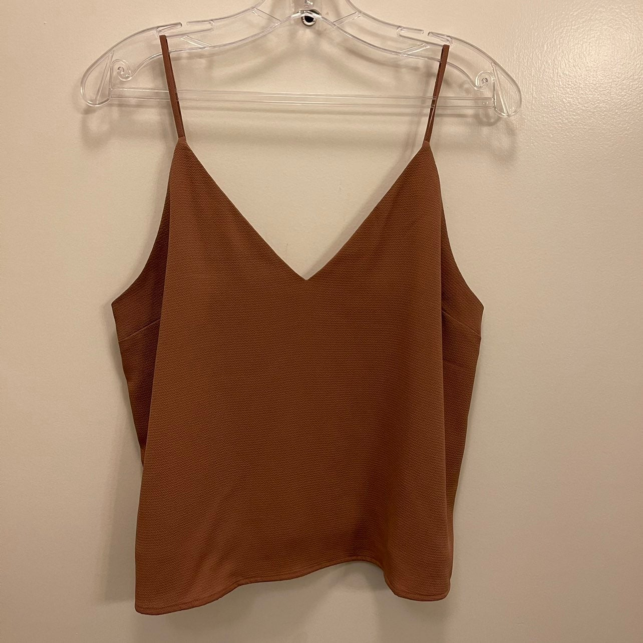 Forever 21 Contemporary Tank Top