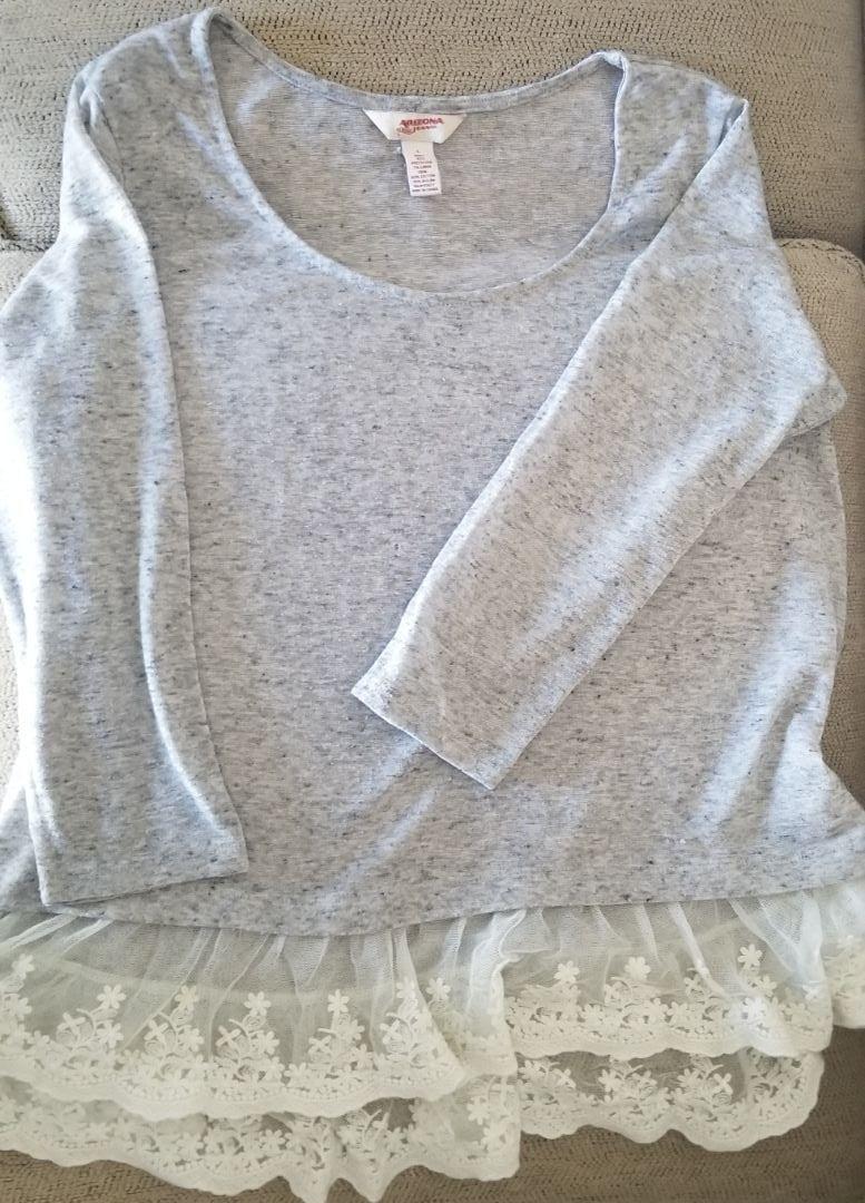Womens Arizona Knit top, Large