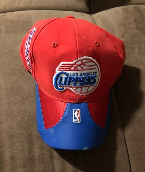 Los Angeles Clippers Reebok Snapback Hat