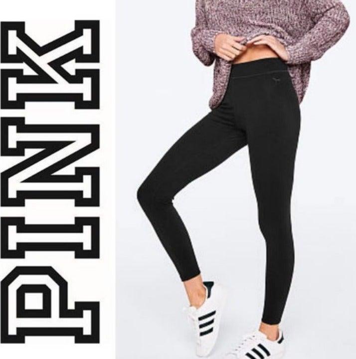 NWT, Victoria PINK High-Rise Legging, XL