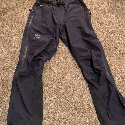 Arcteryx Trail Pants