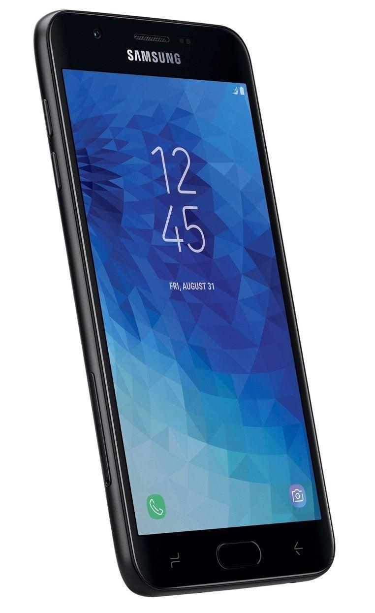 Samsung Galaxy J7 2018 Crown Star Prime