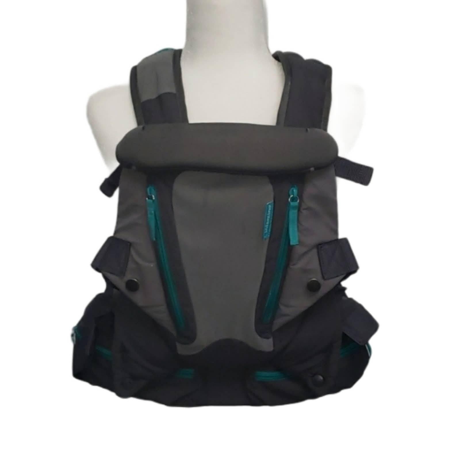 Infantino CarryOn Multipocket Baby Carri