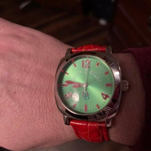 Dooney and Bourke Watch