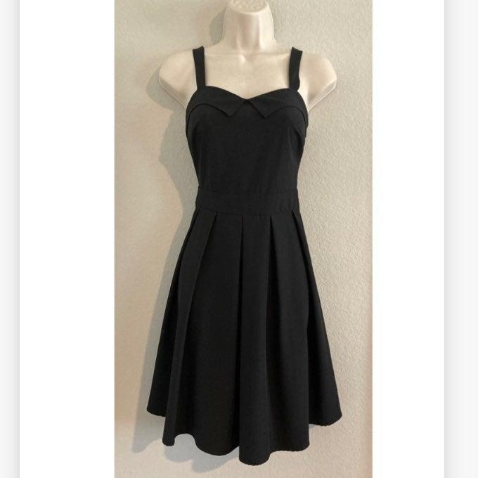 Like new Cocolove little black dress.