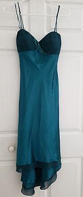 Mary.L Dress