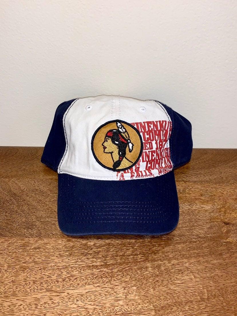 NEW! LeinenKugel Brewing Company Hat