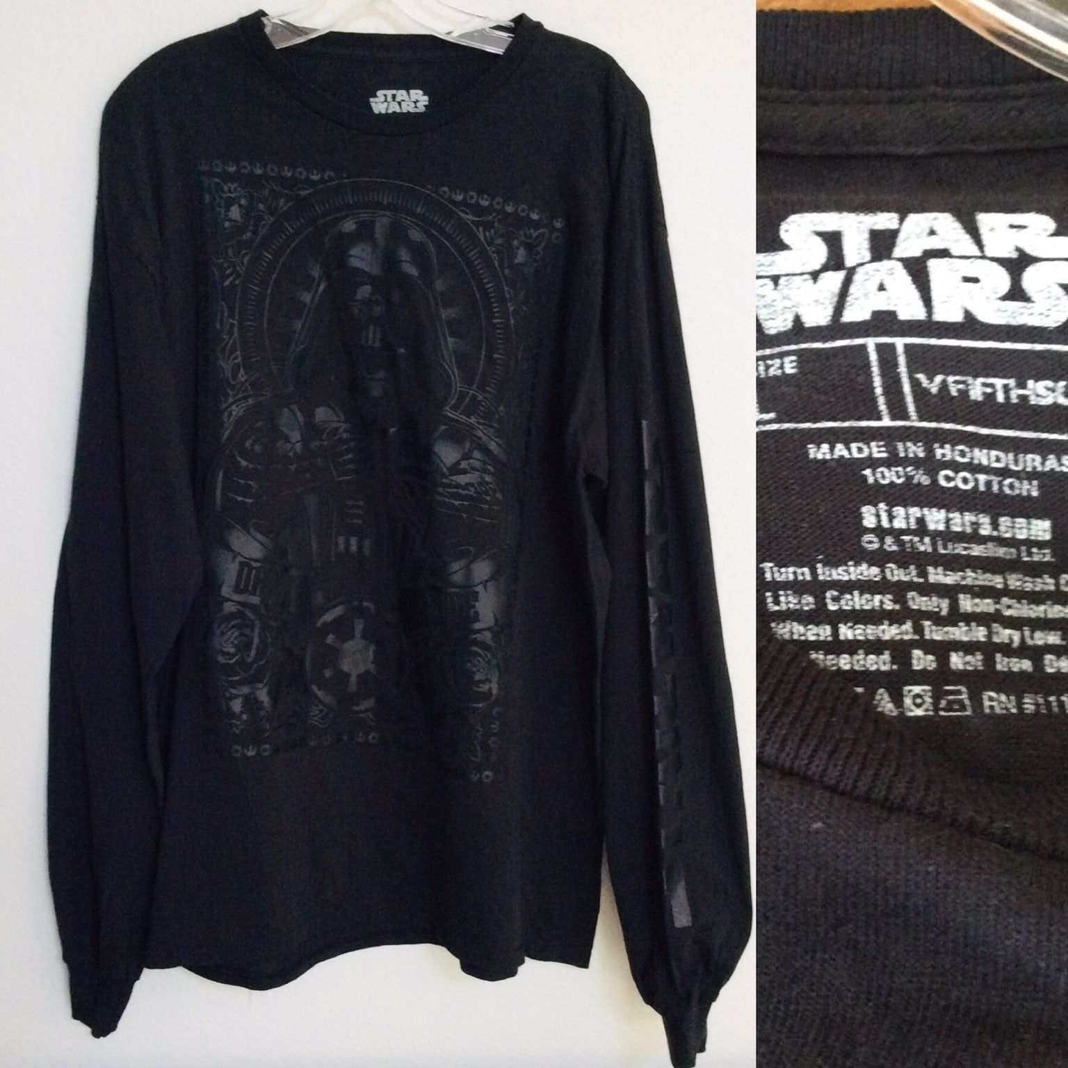 Fifth Sun STAR WARS Darth Vader Dark Sid