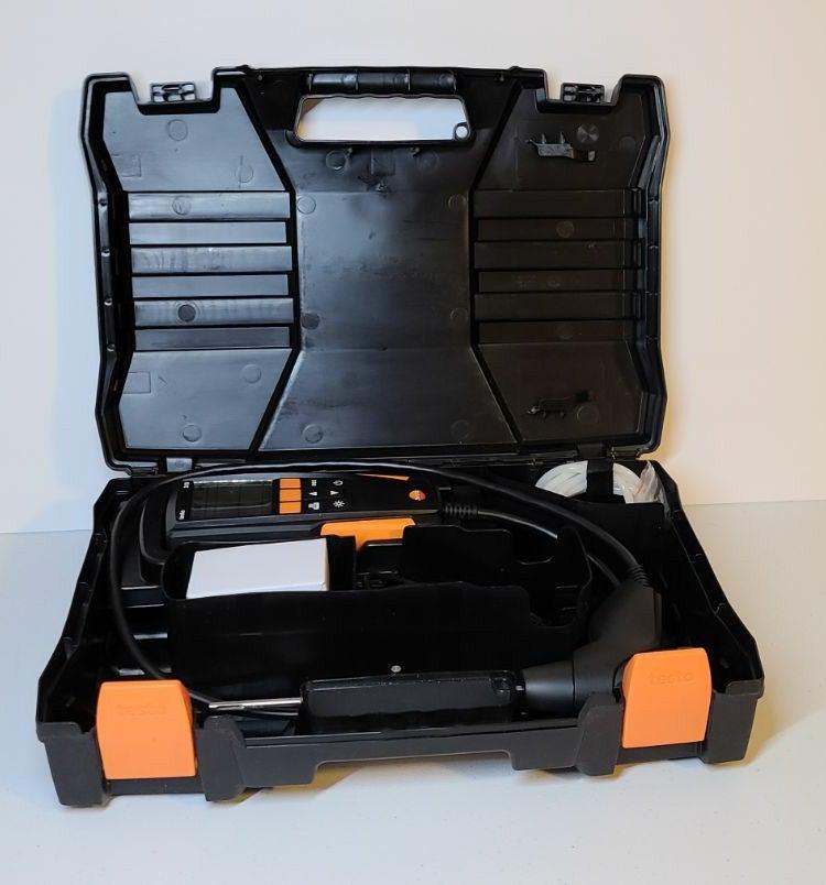 Testo 310 Combustion Analyzer