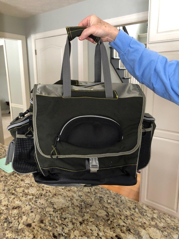 Browning Fishing tackle bag