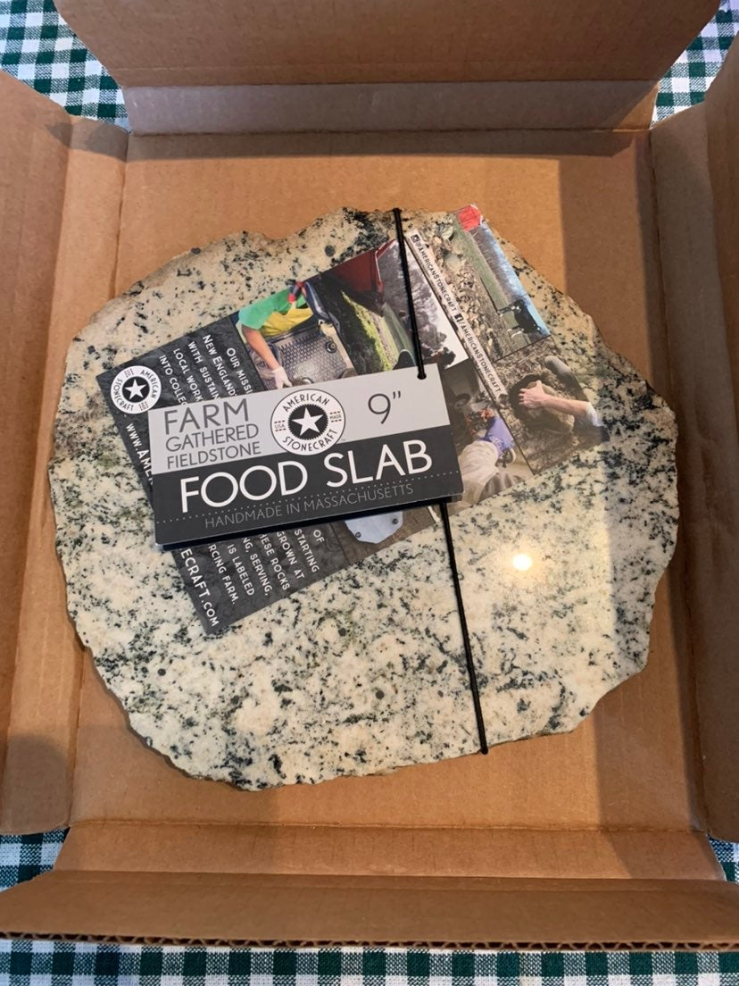 American Stonecraft Granite Slab