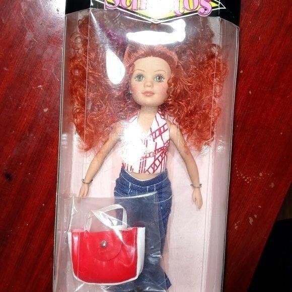 2005 Stilettos doll by Madam Alexander