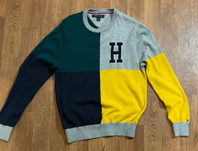 Mens XS Tommy Sweater