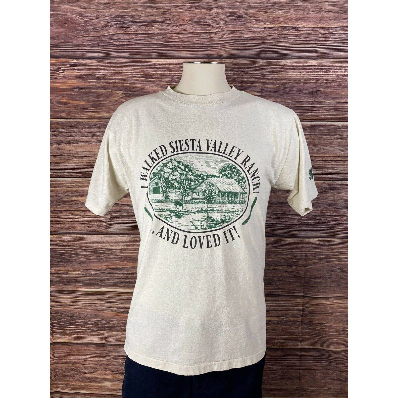 Men's Siesta Valley Ranch T-shirt