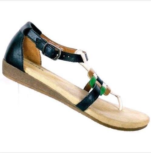Clarks Women's Multi-color Sandals 7M