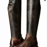 67953d5df8 Bed Stu Platform Shoes | Mercari
