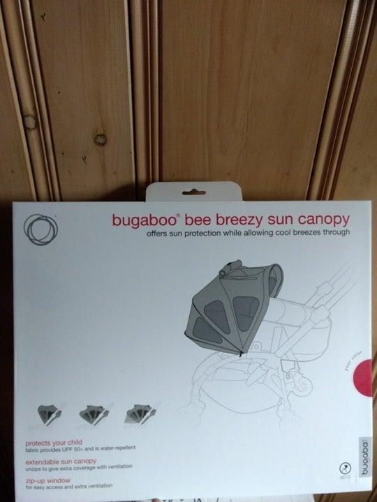 Bugaboo Bee5 Breezy
