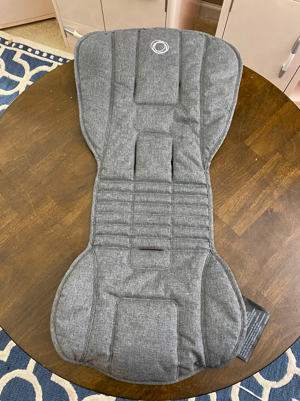 Bugaboo bee 5 seat fabric
