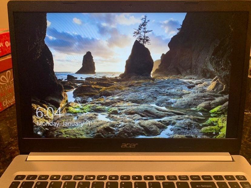 Acer Aspure 5 Laptop