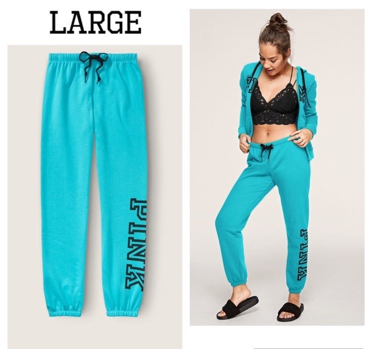 VS Pink Everyday Lounge Classic Joggers