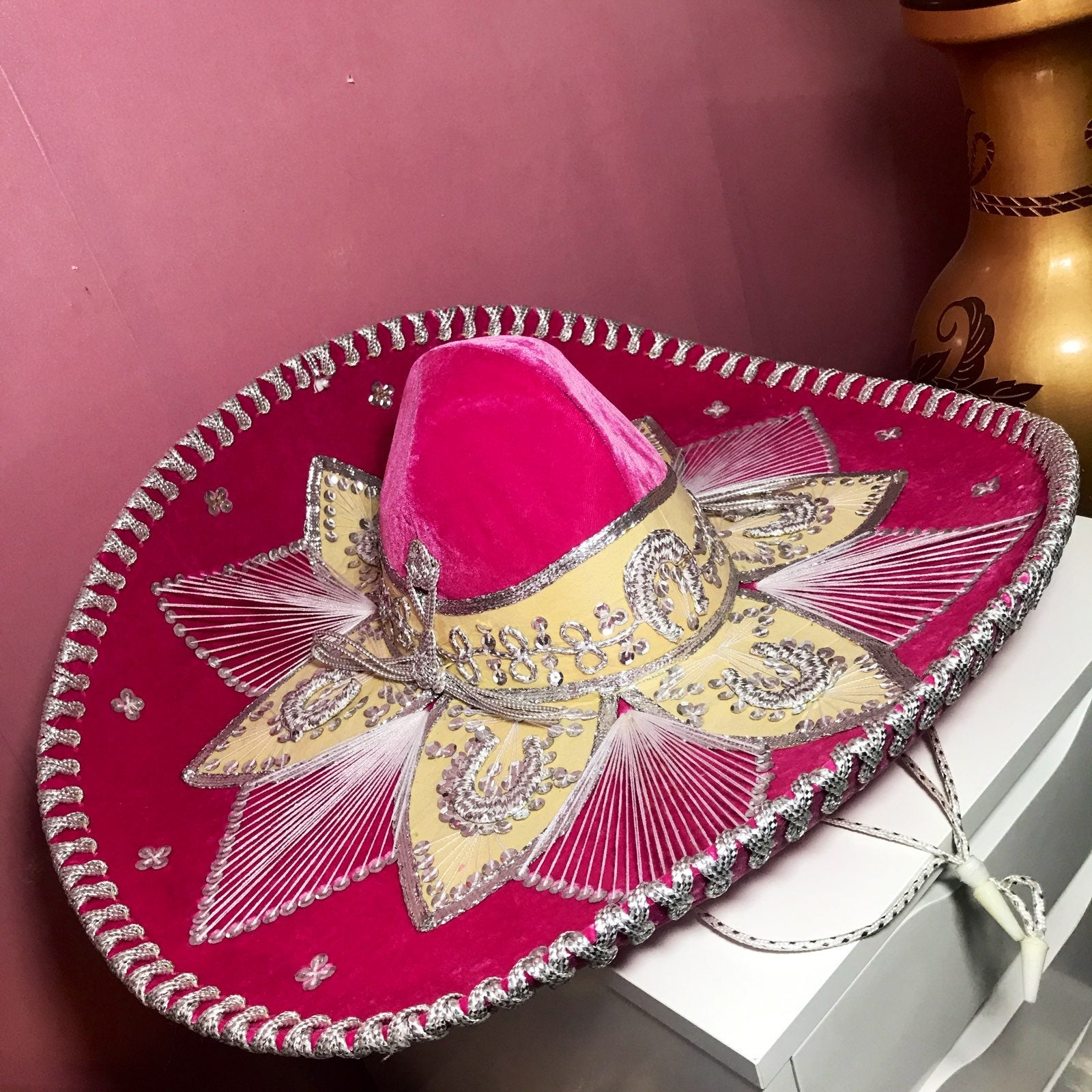 Sombrero REAL Authentic Made in MEXICO