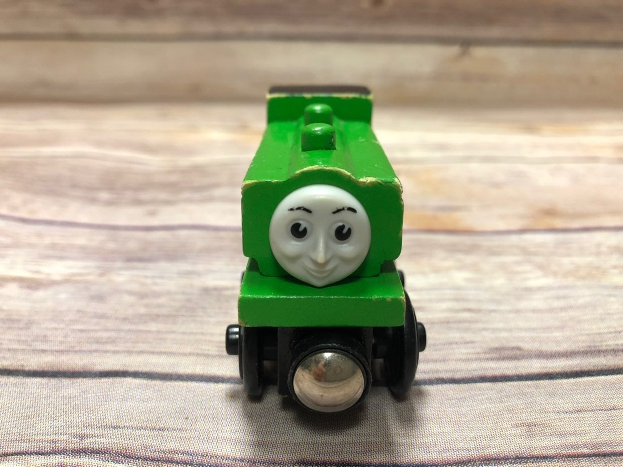 Duck Wooden Train Thomas & Friends