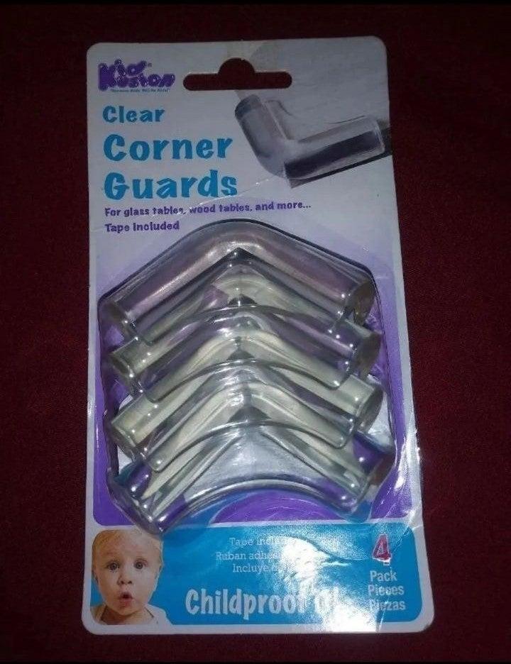 4 pack corner guards