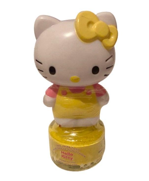 Hello Kitty Peelable Nail Polish x1