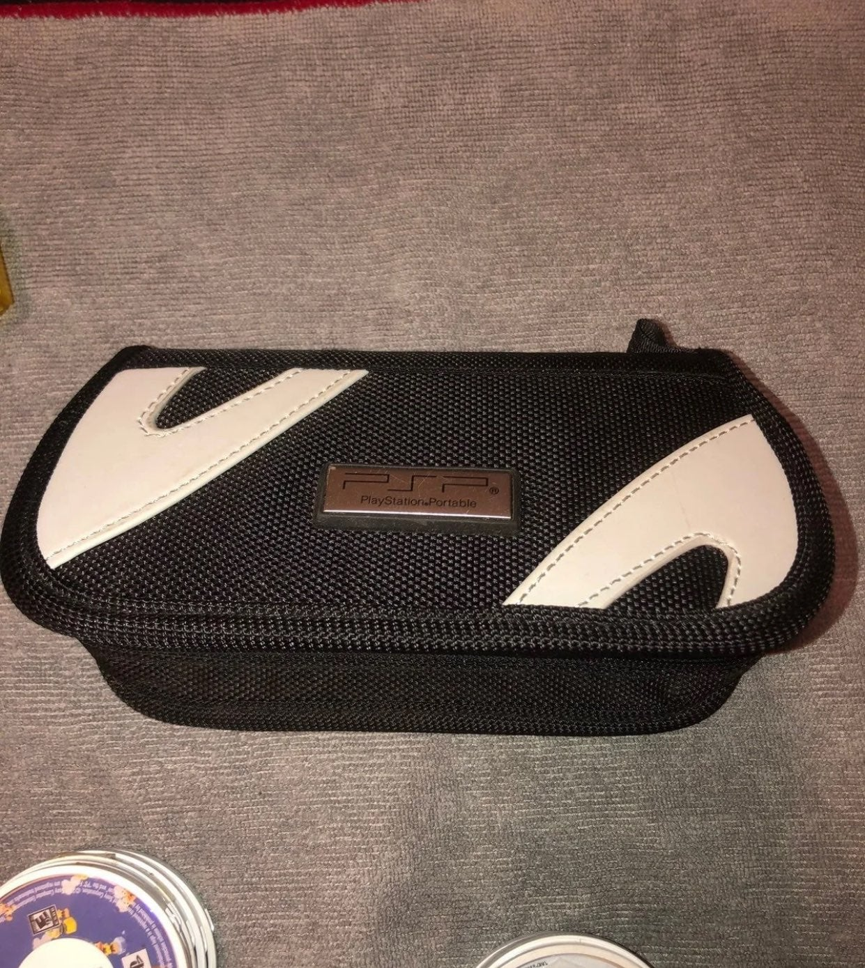 PSP Carry case