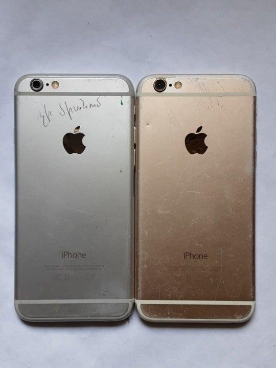 2 IPhone 6 BackHousing