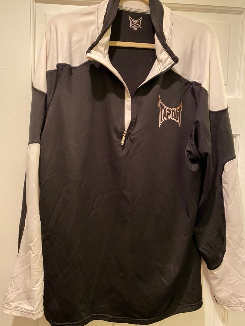 Tapout LS Pullover